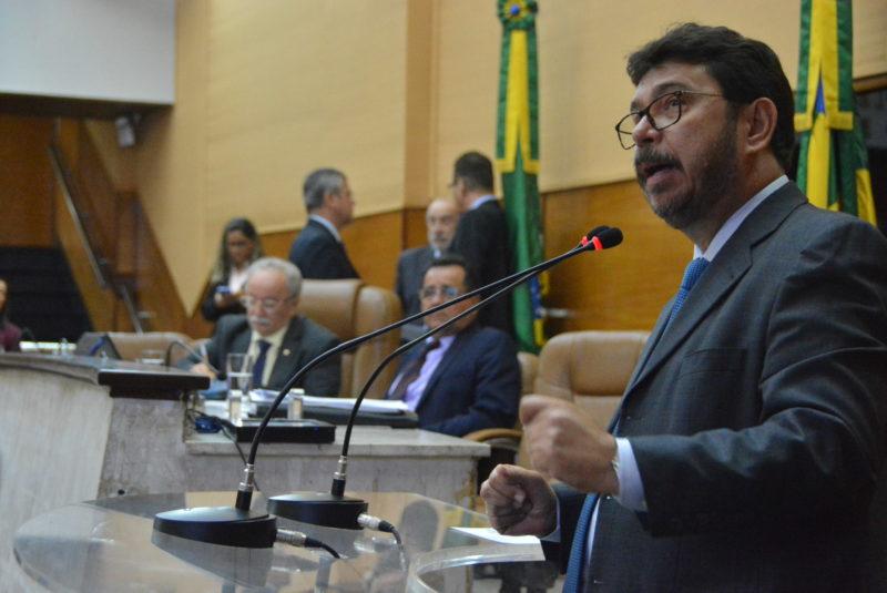 Presidente da SERGAS aposta na interiorização