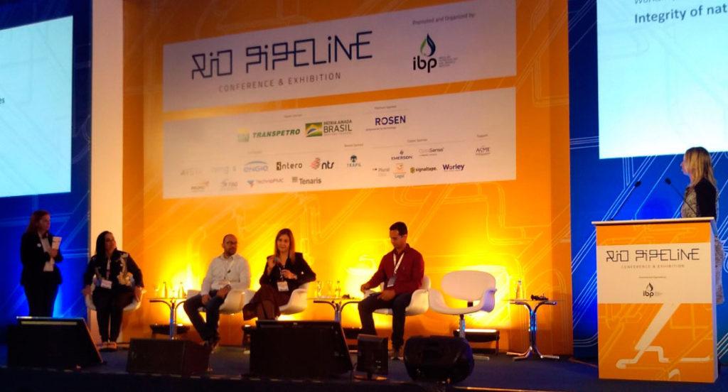SERGAS na Rio Pipeline 2019