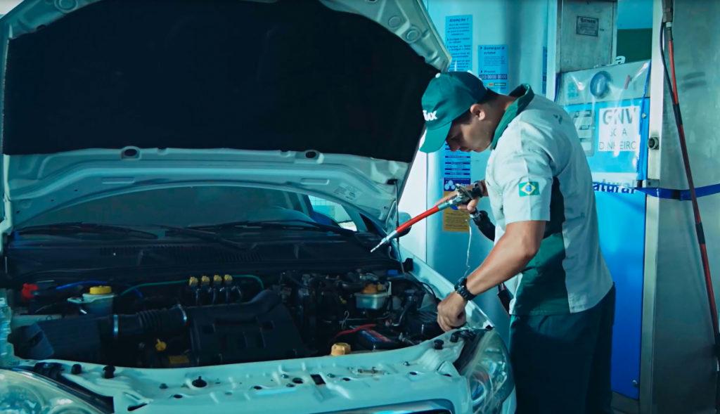 Propriá volta a ter Gás Natural para veículos